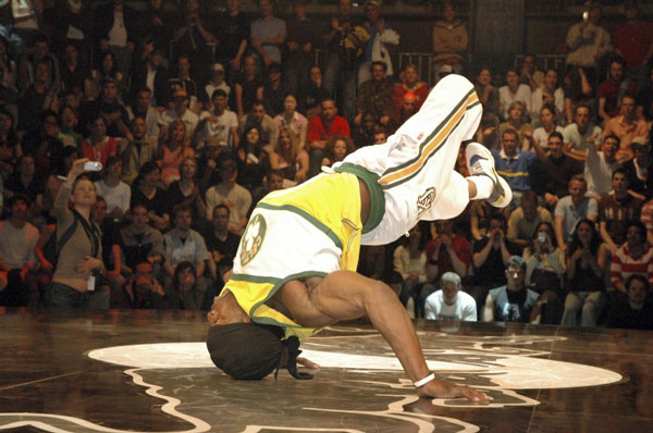 16 Best B-boys - Photo Albums - Armenian Breakdance